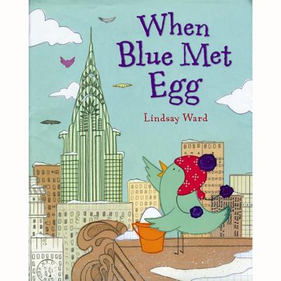 When Blue Met Egg 1
