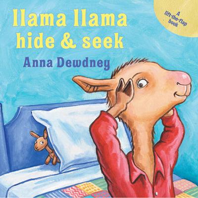 llama llama hide and seek 1