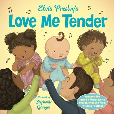 Elvis Presley's Love Me Tender 1