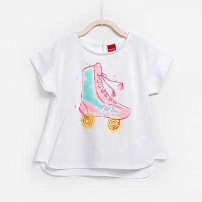 Rollerskate shirt 2