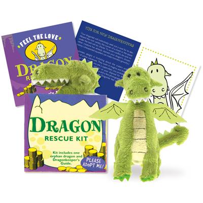 Dragon Rescue Kit 2