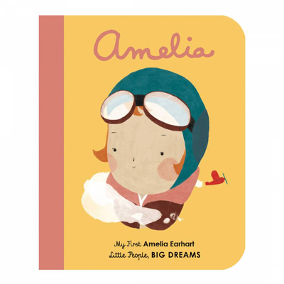 My First Amelia Earhart board book 1