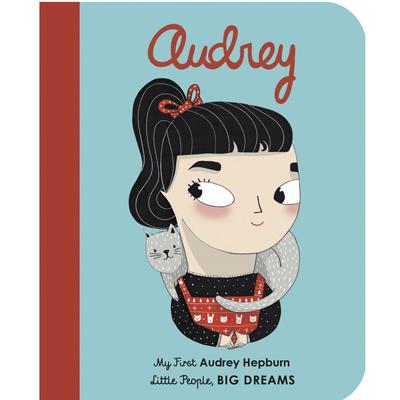 My First Audrey Hepburn 1