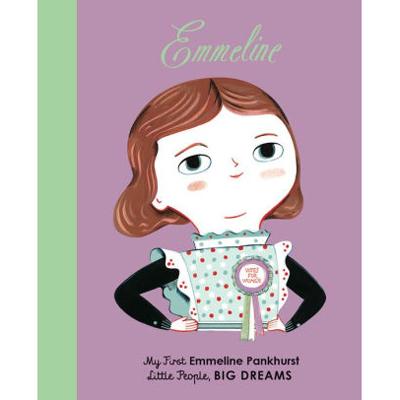 My First Emmeline Parkhurst book 1