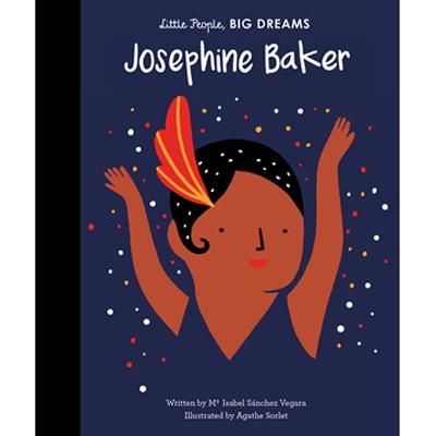 Little People, Big Dreams - Josephine Baker 1
