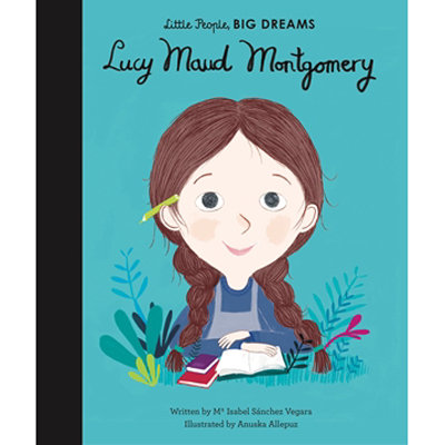 Little People, Big Dreams - Lucy Maud Montgomery 1