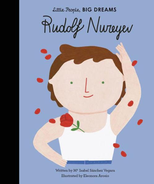 Little people, big dreams Rudolf Nureyev 1