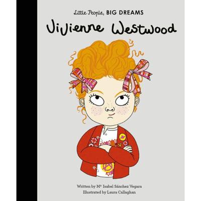 Little people, big dreams Vivian Westwood 1