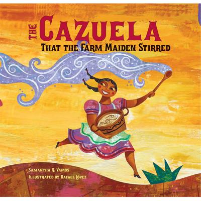 The Cazuela 1
