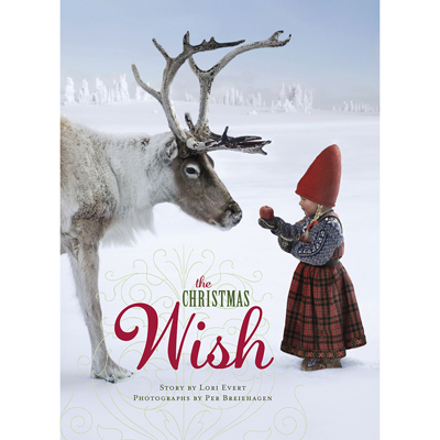 The Christmas Wish 1