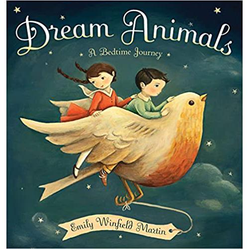 Dream Animals, A Bedtime Journey 1