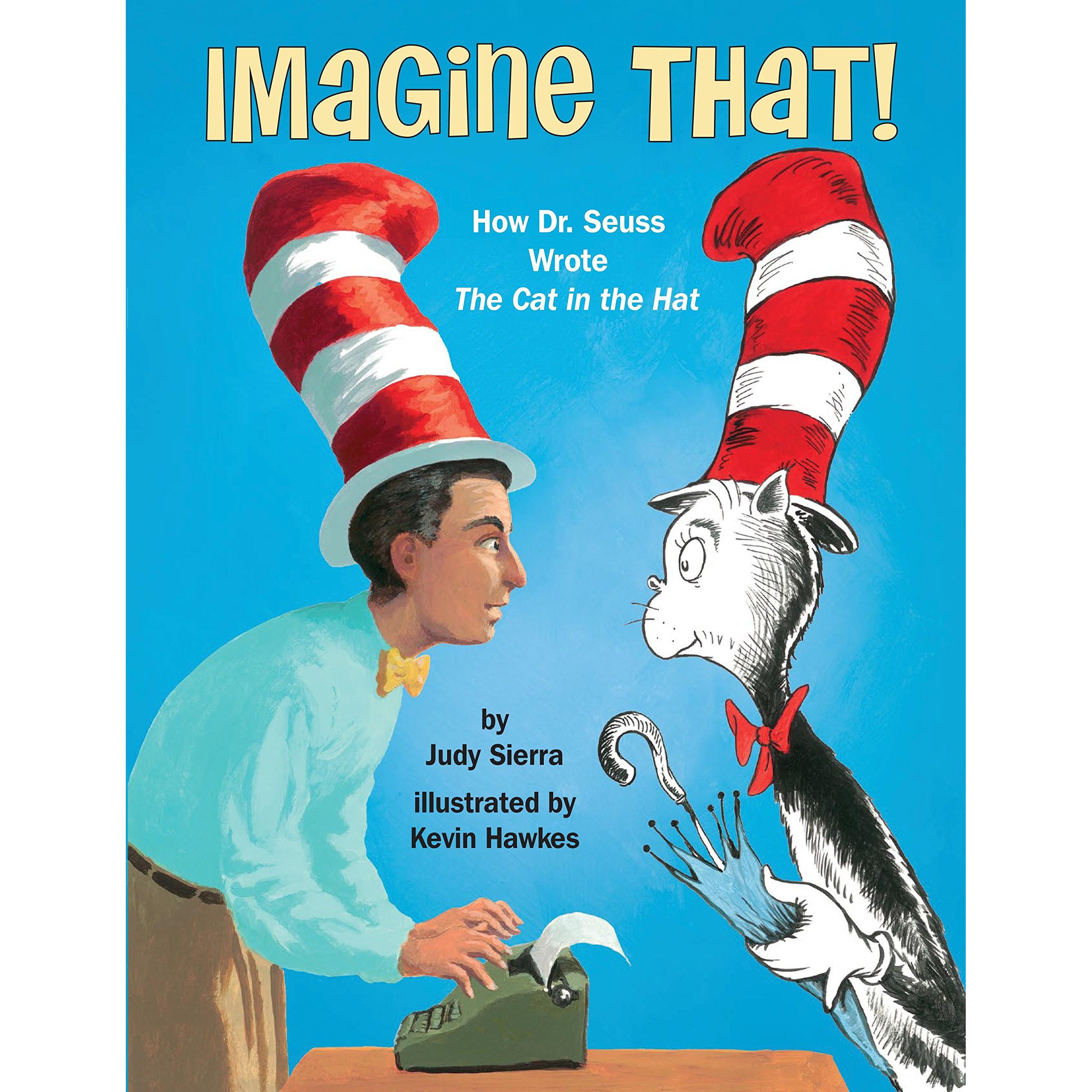 Imagine That! - Dr. Seuss 1