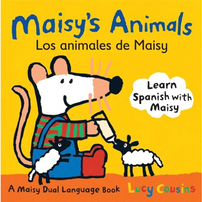 Maisy's Animals E/S 1
