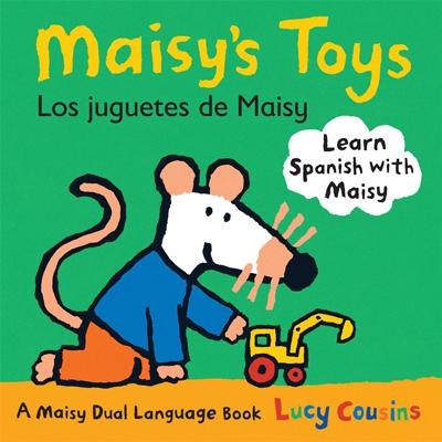 Maisy's Toys E/S 1