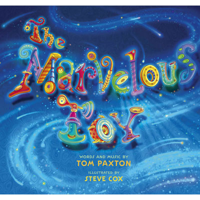The Marvelous Toy 1