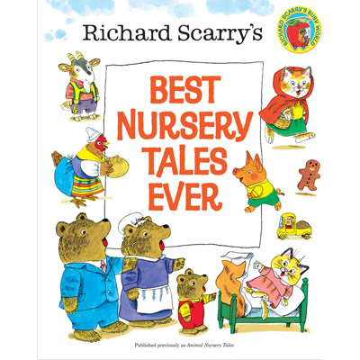 Best Nursery Tales Ever 1