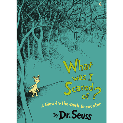 What was I Scared of? - Dr. Seuss 1