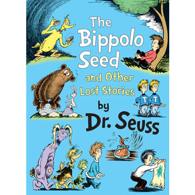 The Bippolo Seed and Other Lost Stories 1