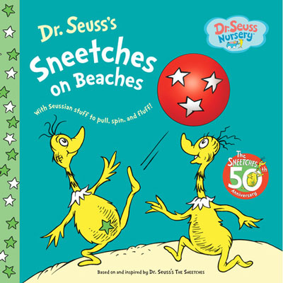 Sneetches on beaches 1