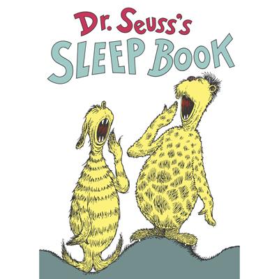 Dr. Seuss's Sleep Book 1