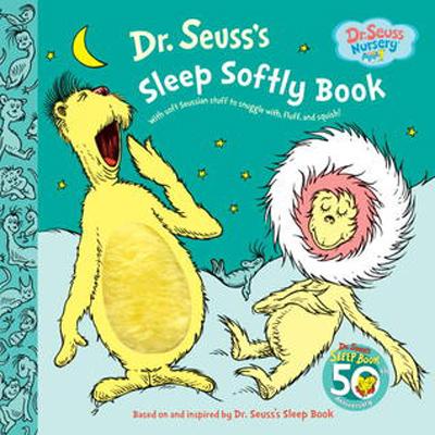 Dr. Seuss's Sleep Softly Book 1