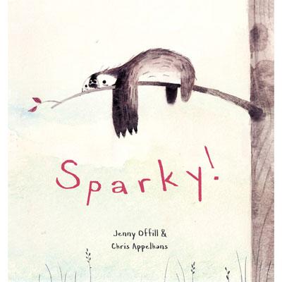 Sparky! 1