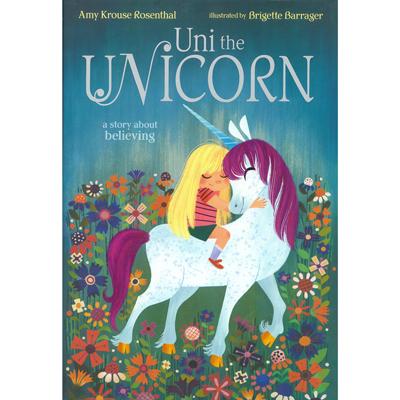 Uni the UNICORN 1