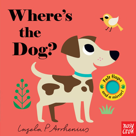 Where's the Dog? 1