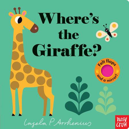 Where's the Giraffe? 1
