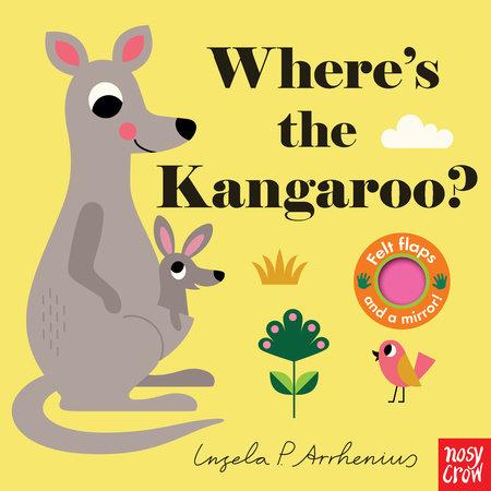 Where's the Kangaroo? 1