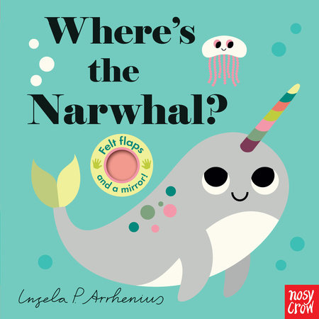Where's the Narwhal? 1
