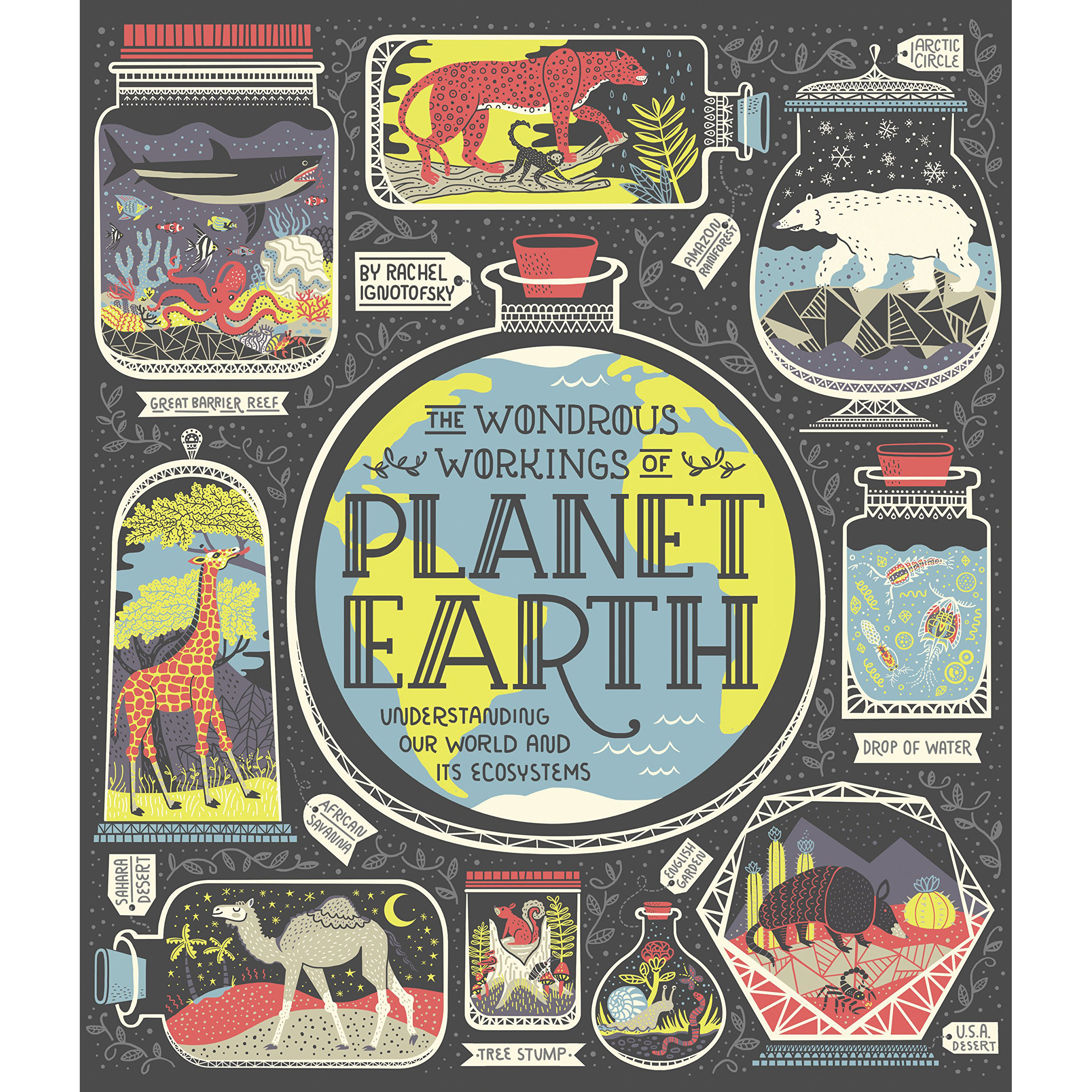 The Wonderous Workings of Planet Earth 1