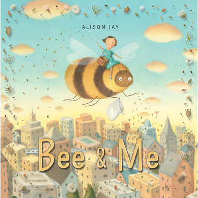 Bee and Me 1