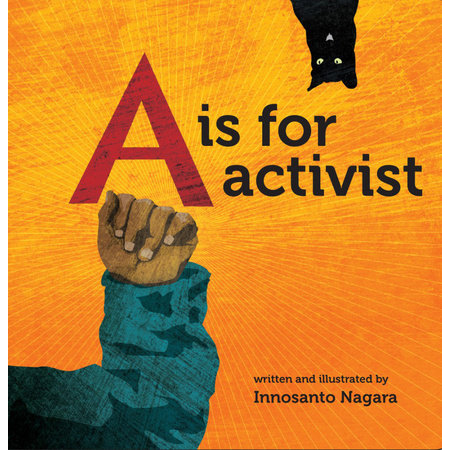 A is for activist 1