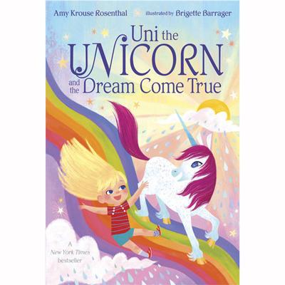 Uni the UNICORN and the Dream Come True BB 1