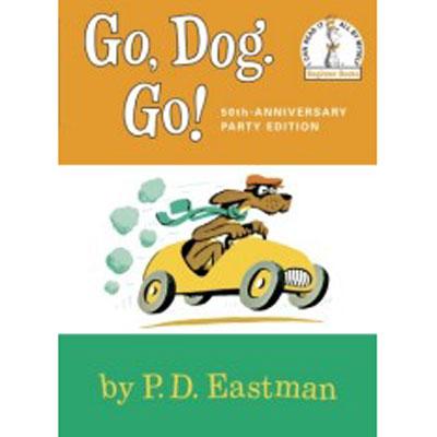 Go Dog Go 1