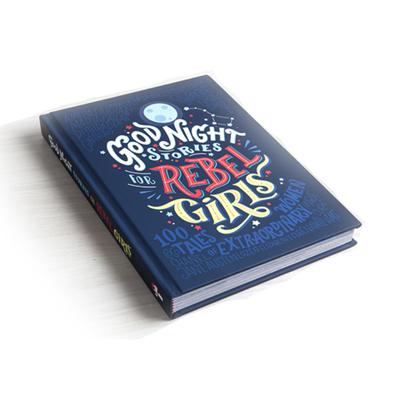 Good Night Stories For Rebel Girls 1