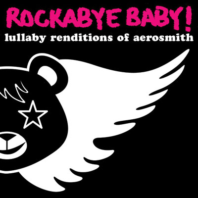 Aerosmith Lullaby Renditions 1