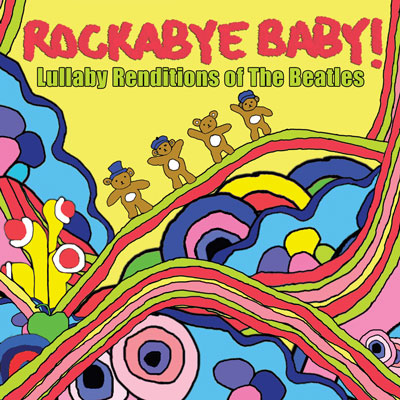 The Beatles Lullaby Renditions 1