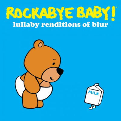 Lullaby Renditions of Blur 1