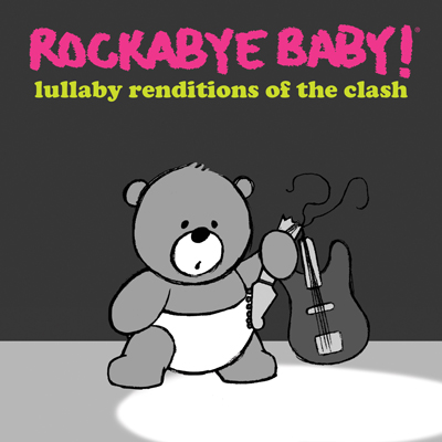 The Clash lullaby renditions 1