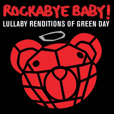 Green Day Lullaby Renditions 1