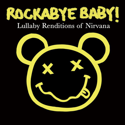 Nirvana Lullaby Renditions 1