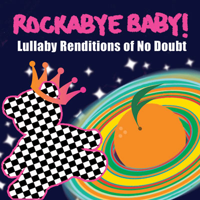 No Doubt Lullaby Renditions 1