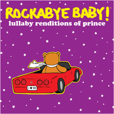 Prince lullaby renditions 1
