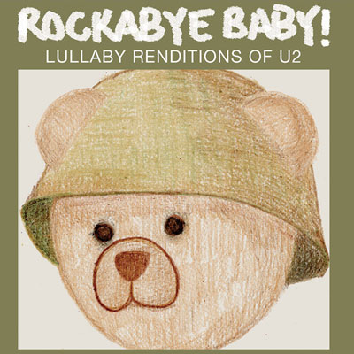 U2 Lullaby Renditions 1