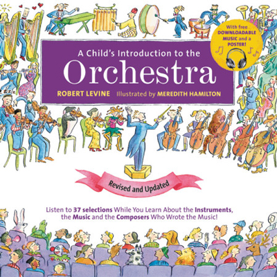 A Child's Introduction to the Orchestra 1