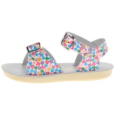 Sun San Surfer Floral sandal 1