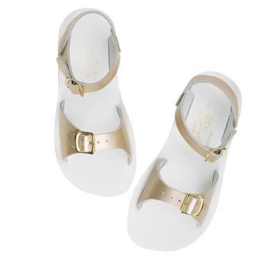 Sun San Surfer Gold sandal 1