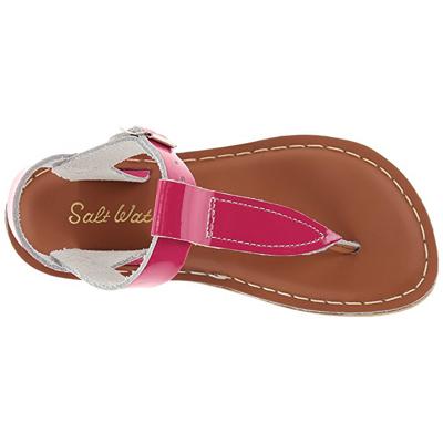 Salt Walter Fuchsia Thong Sandals 1